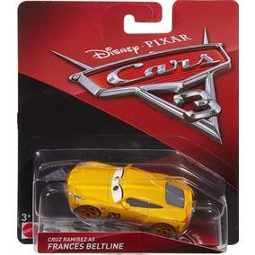Coleção Carros - Mate- Miniaturas Em Metal - Mcqueen