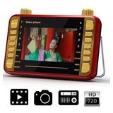 Portaretrato Digital Fotos Y Videos, Radio Fm En Oferta