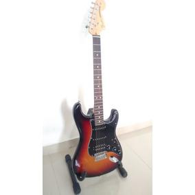 Guitarra Fender American Especial Hss