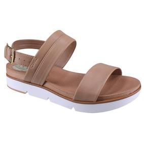 d72d66d86 Sapato Beira Rio Conforto Nude Tamanho 36 - Sapatos 36 no Mercado ...