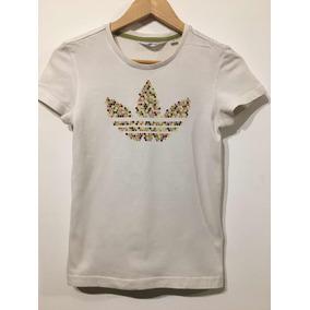 Camisetas y Remeras de Mujer Blanco f824b4d15a1f7
