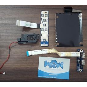 Sti Satellite Ai35: Case Hd + Auto-falante + Placa Usb