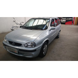 Chevrolet Corsa Wagon 2006 Gnc 100% Financiado Bco Provincia