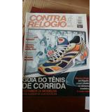 Revista Contra Relógio Leia E Corra Ano 26 180 Set 2008