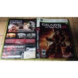 Gears Of War 2 Xbox 360 Gamestoreshock