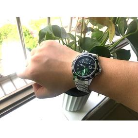 Relógio De Quartzo Biden Original À Prova D