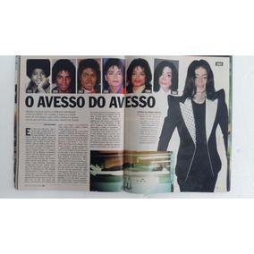 Revista Veja Edição Especial Michael Jackson 2009 Morte