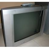 Televisor 21 Philips Con Control Remoto. Leer Envio Gratis