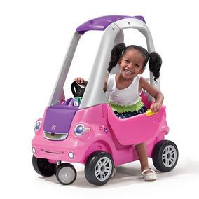 Carros, Carritos, Autos De Paseo Niños Hecho En Eeuu. Step2