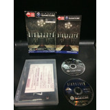 Juego Game Cube Resident Evil 1 (biohazard)