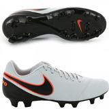 Zapatos Fútbol Nike Tiempo Genio Ii   Rincón Del Fútbol c20d13383aabc