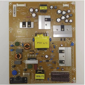 Placa Fonte Philips 40pfg6309/78 715g6353-p01-000-002h