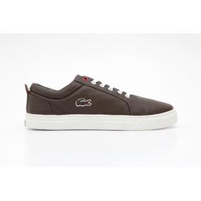 Tenis Lacoste Skate Masculino - Calçados, Roupas e Bolsas no Mercado ... e551f2f43b