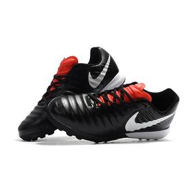 ce22b1883c Chuteira Society Nike Tiempo Legend - Chuteiras Nike de Society no ...