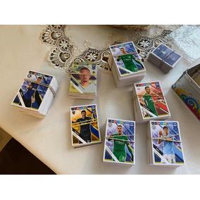 Cards Repetidos... Preço De Panini $0.60