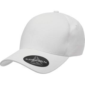 Gorra Flexfit Delta Blanca - Accesorios de Moda en Mercado Libre México 817b9eac2ce
