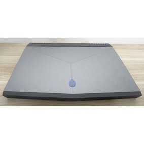 Notebook Alienware 15r3 I7 16gb 1tb +180ssd Nvidia Geforce