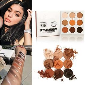 Paleta Kylie Kyshadow Bronze100% Original Pronta Entrega