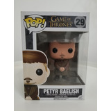 Game Of Thrones Funko Pop - Petyr Baelish 29
