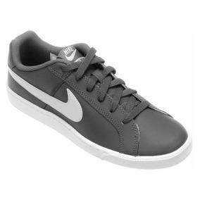 Tenis Nike Court Royale Lw Txt - Tênis no Mercado Livre Brasil b8ccc1670fbd4