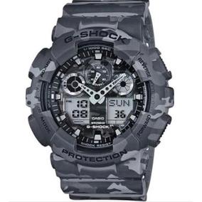 f5857b3225e Relógio Masculino Em Natal Rn Casio - Relógios De Pulso no Mercado ...