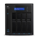Western Digital My Cloud Pr4100 Nas Diskless Ram 4 Gb