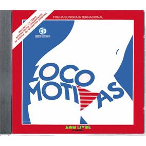 cd novela locomotivas internacional
