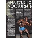 Revistas Para Aumentar Masa Muscular