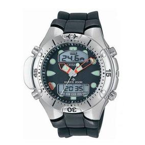 Relógio Citzen Aqualand Jp1060 Cal. C50 Usado Lindo