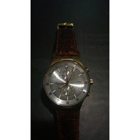 Reloj Kenneth Cole, Chronografo, Fechador.