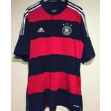 Camiseta Alemania Retromundo Talle Xxl - Camisetas de Fútbol en ... 3176d88793b33