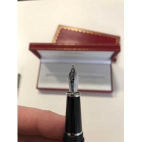 21453f0156f Caneta Cartier De Ouro - Canetas no Mercado Livre Brasil