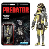 Predator Unmasked Reaction Funko Super 7 Original!!!!