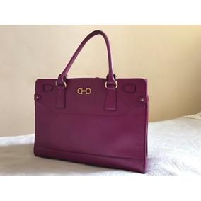 Bolsa Ferragamo - Bolsas Femininas no Mercado Livre Brasil 30809403b1