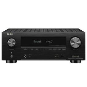 Receiver Denon Avr-x3500h 7.2-channel 4k Ultra Hd
