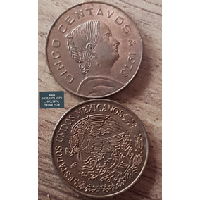 Coleccion De Monedas Antiguas Diferentes Años