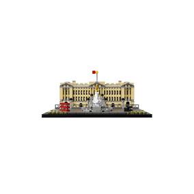 Lego Architecture - Palácio De Buckingham - Código 21029