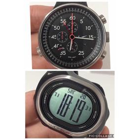 03ca75e7a5f Relógio Nike em Campinas no Mercado Livre Brasil