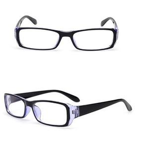 b48cdf2321bf9 Oculos Feminino Sem Grau Quadrado Roxo - Óculos no Mercado Livre Brasil