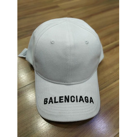 Boné Balenciaga - Bonés para Masculino no Mercado Livre Brasil 20b60db6128