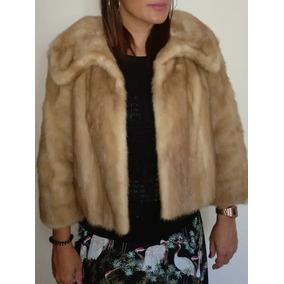 Cuanto cuesta un abrigo de mink usado