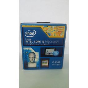 Procesador Intel Core I3 2120 Socket 1155 3,6ghz