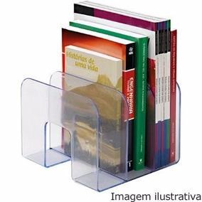 Organizador Separador Livros Revistas Cd Suporte Bibliocanto