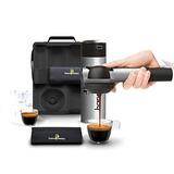 Handpresso Hpoutdoorcmplt-gry Pump Espresso Machine Outdoor