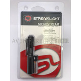 Lanterna Streamlight Microstream - Edc, Camping, Bushcraft