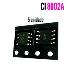 Kit 5 Ci 8002a Md8002a Ns8002