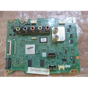 Placa Principal Sansung Un40fh5205gxzd Cod Bn91-11968k
