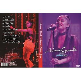 3a3226ad85 Dvd Ariana Grande - DVDs de Pop Internacional - Cantoras no Mercado ...