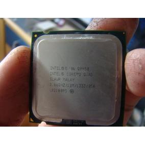 Processador Intel Core 2 Quad Q9450 (2.66ghz/12m) Socket 775