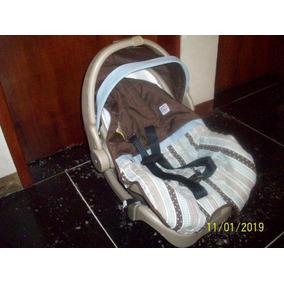 Silla Porta Bebé Para Vehículo